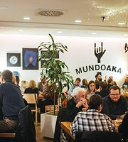 Mundoaka Street Food Cakovec