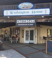 Crossroads Smokehouse & Deli