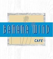 Banana Wind Cafe - Restaurante Flamingo Beach