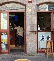 Restaurante Cabalo Blanco