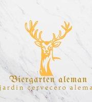 Biergarten Aleman