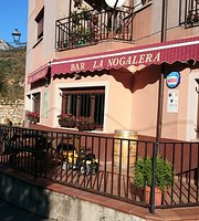Bar La Nogalera