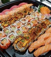 A-Dzuong sushi