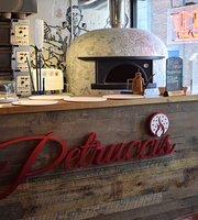 Petrucci's Artisan Stonebaked Pizza