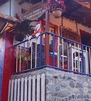 La Granja Restaurante Bar
