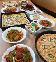 Spice-N-Nice Pizza & Curry