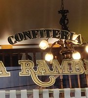 Cafe Bar La Rambla