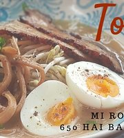 Mi Rong Noodle House