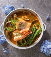 NUDE Seafood