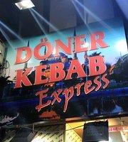Karavan Doner Kebab