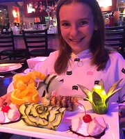 Fujiyama Sushi Bar & Grill