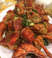 Golden City Seafood Restaurant