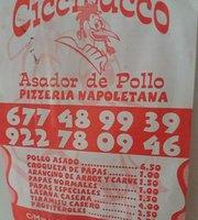 Pizzeria Ciccibacco