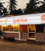 """Lal Qila Restaurant """"For Great Indian Food"""""""