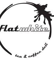 Flatwhite Tea & Coffee Deli