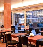 Cafe Amann
