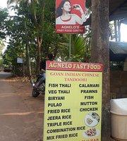 Agnelo's Fast Food