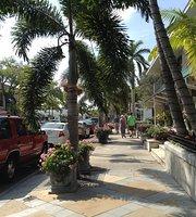 Magayon Restaurant Naples Florida