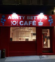 Auntie Betty's Cafe