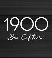 1900 Bar Cafeteria