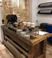 Drupa Coffee Roasters