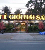The Gioi Hai San
