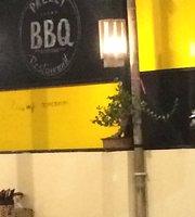 Cuisine Pallet BBQ