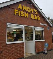 Andy's Fish Bar