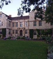 National Trust Treasurer's House Tearoom