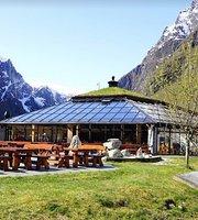 Gudvangen Fjordtell Restaurant
