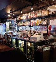 H R Pesty's Saloon