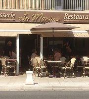 Restaurant le Marius