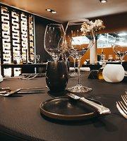 Restaurant Apriori