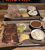 Dickey's Barbeque Pit