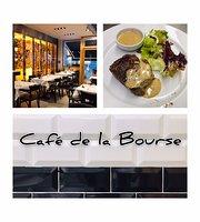 Cafe De La Bourse