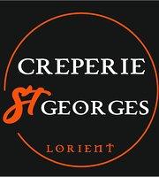 Creperie Saint Georges
