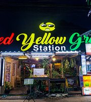 ‪Red Yellow Green Restaurant & Bar‬