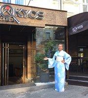 Tokyos Time