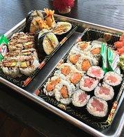 Sumiyaki Japan
