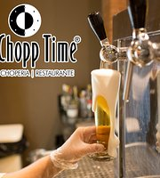 Chopp Time