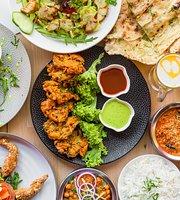 Smak Curry Restauracja Indjyska