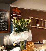 Fantasy Café