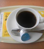 Doutor Coffee Kiyose North Entrance