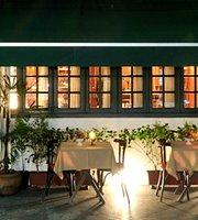 Restaurante Pizzaria Farfalla