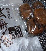 Genshuan Mizue
