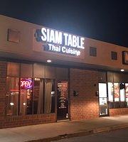Siam Table