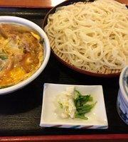 Yamaga Soba Noda