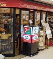 Cafe Colorado Daigo