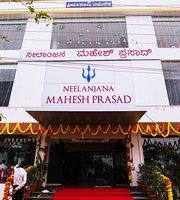 Neelanjana Mahesh Prasad