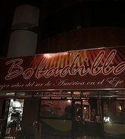 Bobadilla Carne y Parrilla